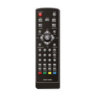 LogiSat Fernbedienung für 55 HD