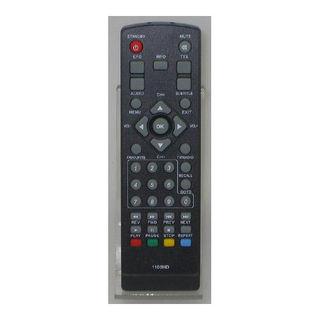 LogiSat Fernbedienung für 1100 HD