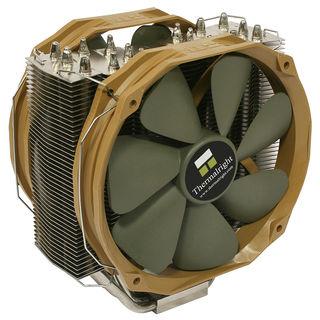 Thermalright Archon SB-E X2 Prozessorkühler | Intel und AMD | hohe Kühlleistung