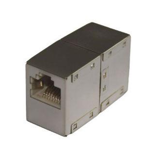 Good Connections Patchkabelkupplung Cat.6 2x RJ45 Buchse geschirmt