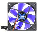 Noiseblocker BlackSilent Fan XL1 - 120mm | 1000rpm | 69m³/h | 13dB(A)