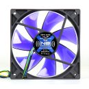 Noiseblocker BlackSilent Fan XL-P - 120mm PWM  ...