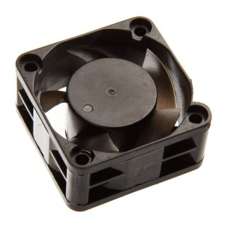 Noiseblocker BlackSilent Pro PM-2 40mm Gehäuselüfter | 3800rpm | 9,2m³/h