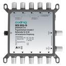 Axing SES 5532-19 Unicable 2 / II Multischalter | 1 LNB |...