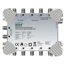 Axing SES 522-06 Unicable II / 2 Multischalter | 1/2 LNB...