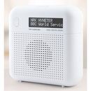 Tiny Audio M3+ DAB+ / FM tragbares / stationäres...