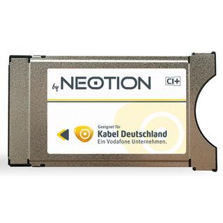 Neotion CI+ Modul für Vodafone / Kabel Deutschland G02 / G09 Karten