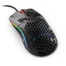 Glorious PC Gaming Race Model O Gaming-Maus | schwarz, matt
