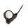 Zalman ZM-MIC1 Mikrofon | Clip zur Befestigung | 3,5mm Klinke Stecker | 3m Kabel B-Ware