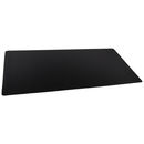 Glorious PC Gaming Race Stealth Mauspad 3XL Extended, schwarz | 1219 x 3 x 609mm