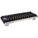 Ducky ONE 2 Mini Gaming Tastatur   MX-Red   RGB-LED   schwarz