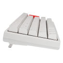 Ducky ONE 2 Mini Gaming Tastatur | MX-Brown | RGB-LED | weiß