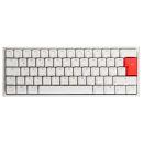 Ducky ONE 2 Mini Gaming Tastatur   MX-Silent Red  ...