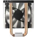 Jonsbo CR-1000 Prozessorkühler | 120mm RGB Lüfter | 130 Watt TDP | AMD & Intel