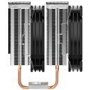 Jonsbo CR-2000 GT CPU-Kühler | 2x 120mm ARGB...