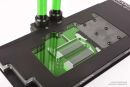 Alphacool Eiswasser Crystal Green UV-aktiv Fertiggemisch...