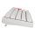 Ducky ONE 2 Mini Gaming Tastatur | MX-Speed Silver | RGB-LED | weiß B-Ware