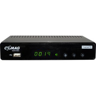 Comag SL 65 T2 DVB-T2 Receiver | freenet TV fähig | SCART | HDMI | PVR ready