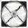 Noiseblocker NB-eLoop X B12X-PS ARGB 120mm PWM Gehäuselüfter schwarz   98,7m³/h
