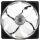 Noiseblocker NB-eLoop X B14X-P ARGB 140mm PWM Gehäuselüfter schwarz | 186m³/h