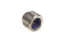 EK Water Blocks EK-HD fitting G1/4 Zoll AG auf 12/10mm Hardtube - nickel black