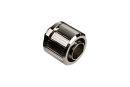 EK Water Blocks EK-Torque STC-16/12 straight fitting G1/4 Zoll OT to 16/12mm - silver