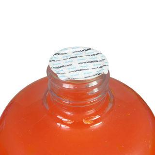 Liquid.cool CFX Fertiggemisch Opaque Performance Kühlflüssigkeit AtomicOrange 1l