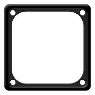 Xilence Rubber Frame 60mm Lüfterentkopplungsrahmen für Gehäuselüfter