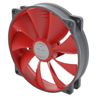 Xilence 2 Component Fan 140mm PWM Gehäuselüfter